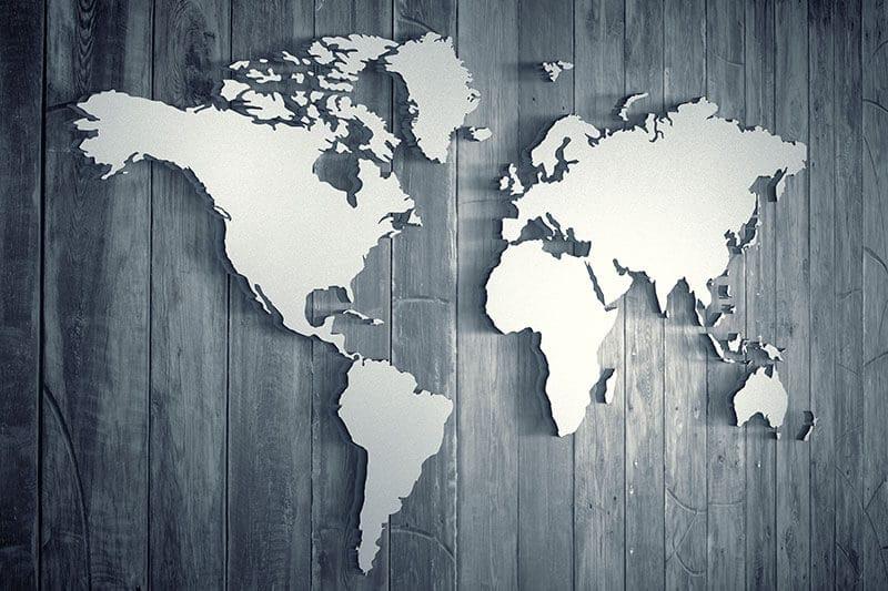 Auslandsimmobilien