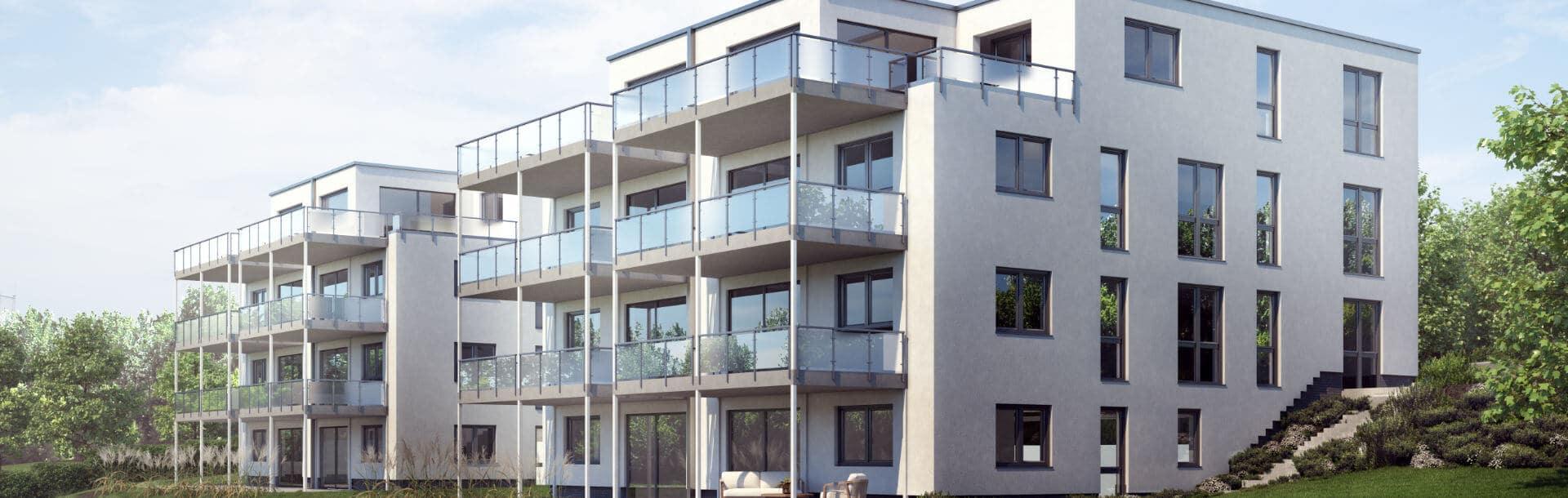 Wohnprojekt Wipperfürth